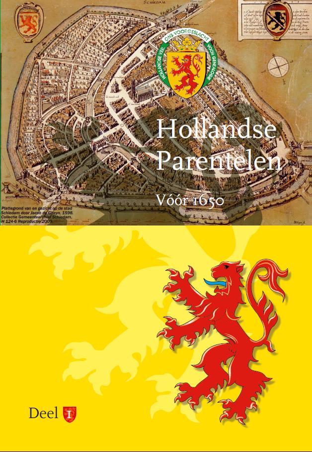 Hollandse parentelen 1
