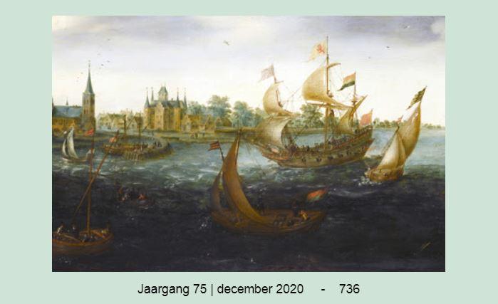 Decembernummer OV 2020
