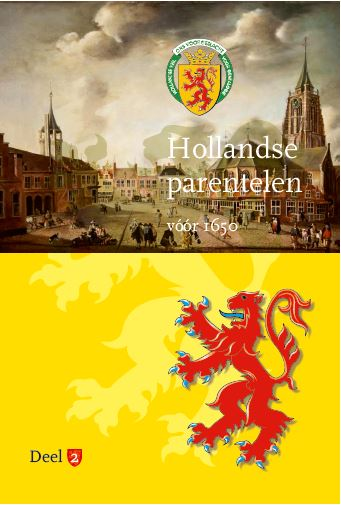 Hollandse Parentelen 2